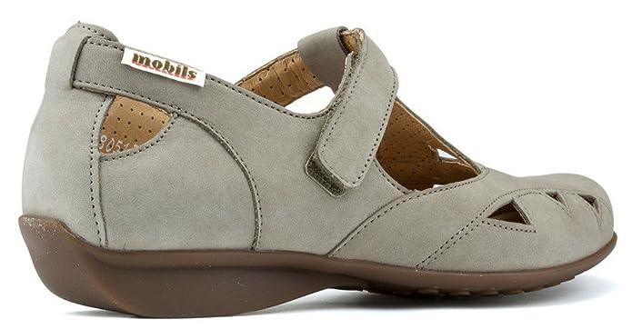 Mephisto Chaussures FANTINE Bleu Marine - Bleu Marine  Amazon.fr  Chaussures  et Sacs 532990c943f4