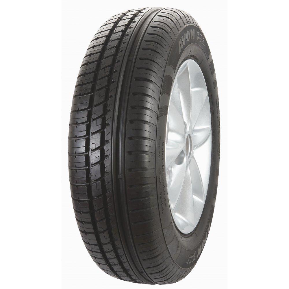Avon Car Zt5-205//60R15 91H Summer Tyre - C//C//71