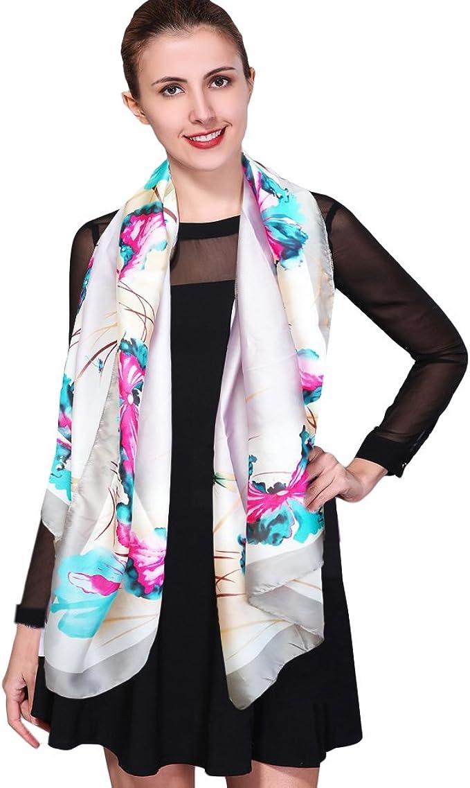 10 Textile étiquettes-mises en garde pour foulards!
