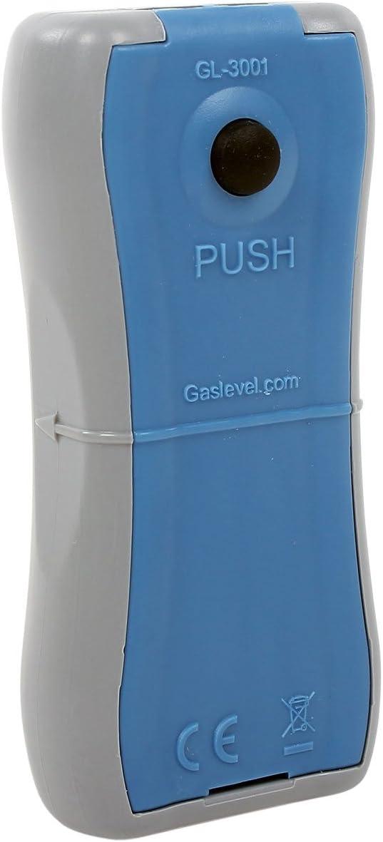 GasLevel Gas Bottle Indicator Gas Propane Gas Bottle Level Gl 3001/5,11,33/kg