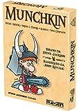 Raven Munchkin - Juego de mesa (contenido en italiano)