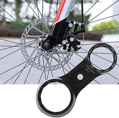 Rubyu Herramienta de Reparación de Horquilla de Llave de Bicicleta ...