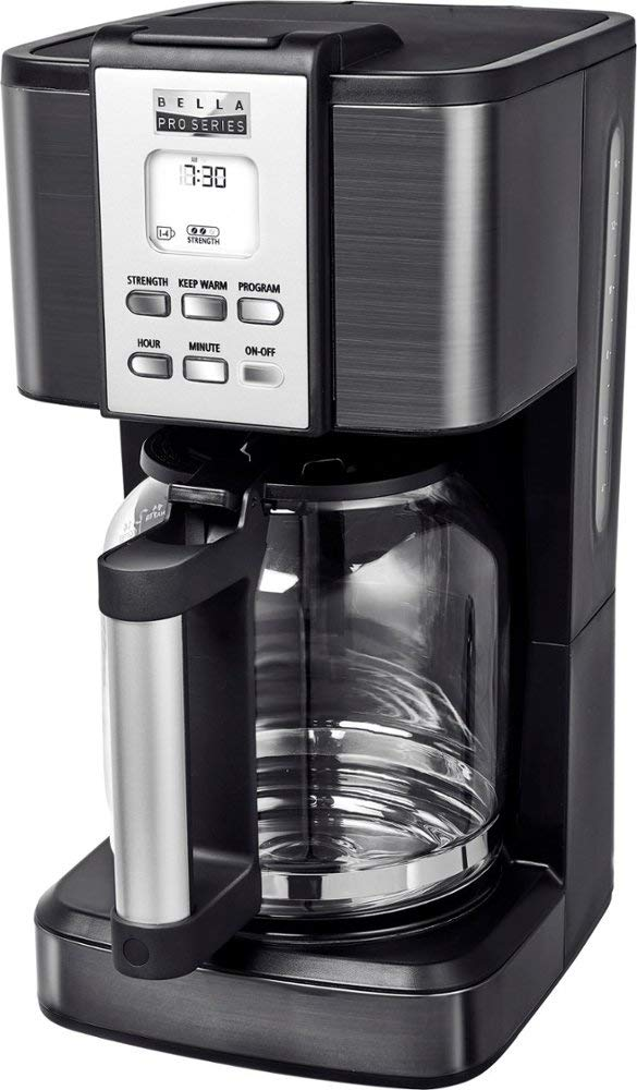 Bella Pro Series 90061 coffee maker