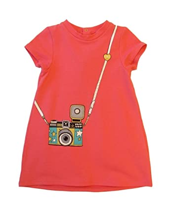 84a238d58a8c Image Unavailable. Image not available for. Color: Little Marc Jacobs Baby  Dress w02052