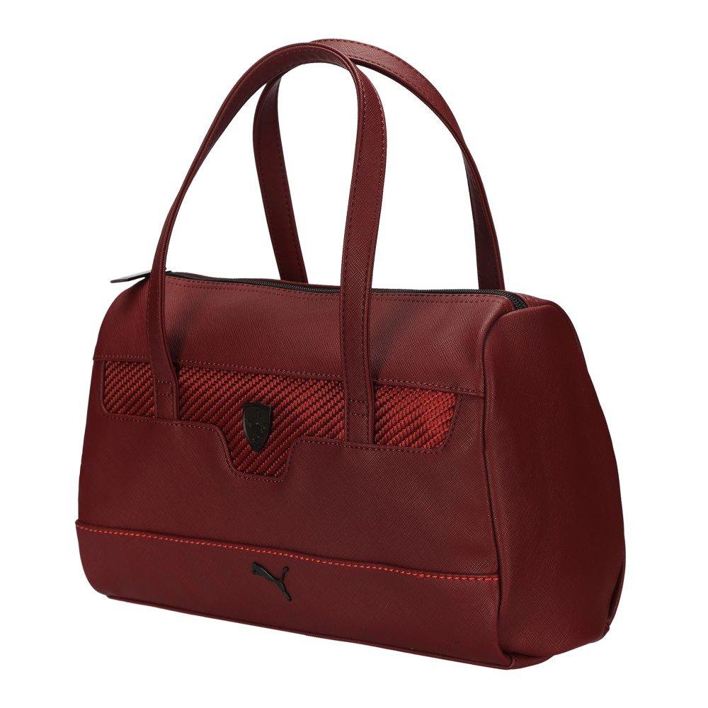 aff28c8438cd Puma Ferrari LS Hand Women s Bag  Amazon.in  Shoes   Handbags