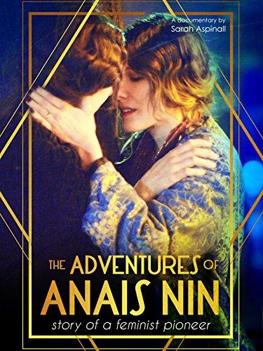 The Adventures of Anais Nin
