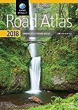 2018 Rand McNally Road Atlas