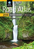2018 Rand McNally Road Atlas (Rand Mcnally Road Atlas: United States, Canada, Mexico)