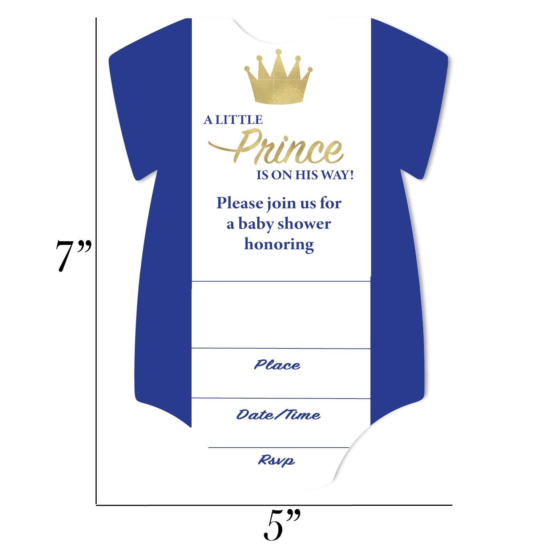Amazon.com: Royal Prince - Paquete de 10 sobres A7 de 5 x 7 ...