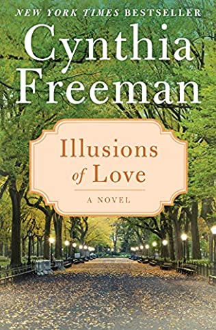 book cover of Illusions of Love