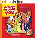 Saying 'Thank You' (Herbster Readers:...
