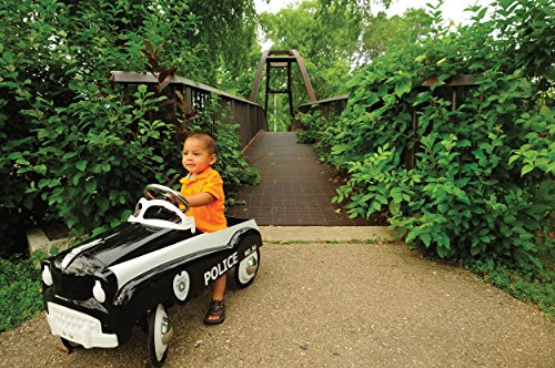 InStep Police Pedal Car by Instep (Image #5)