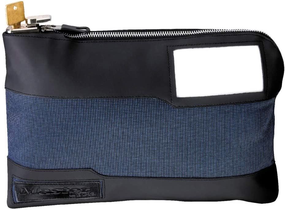 Master Lock 7210D Money Bag