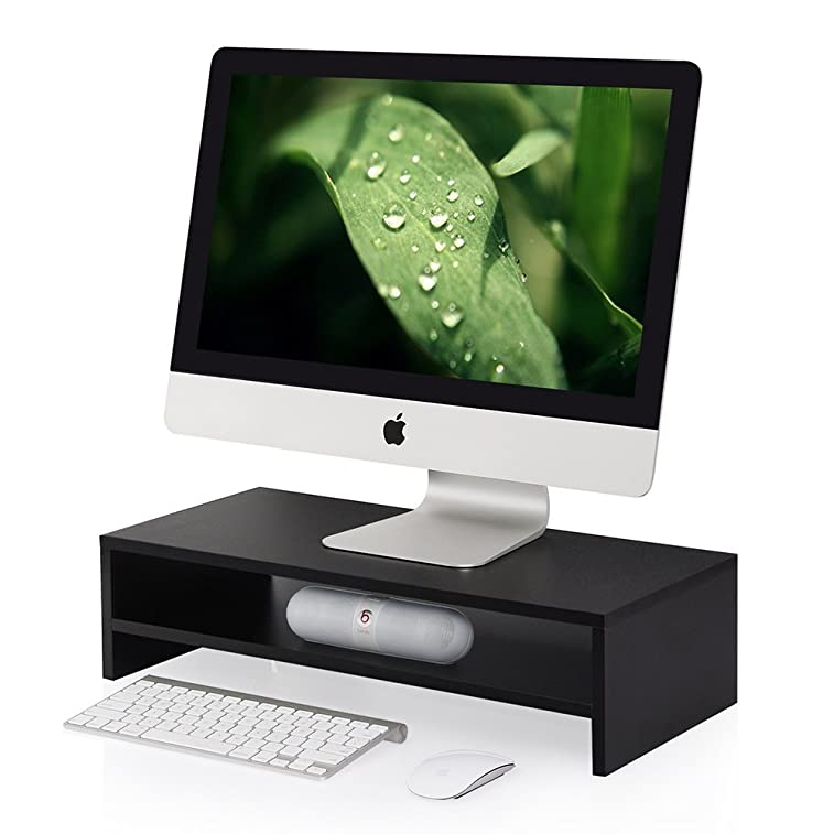 20 Best Laptop Monitor Shelf Reviewed By Our Experts 1