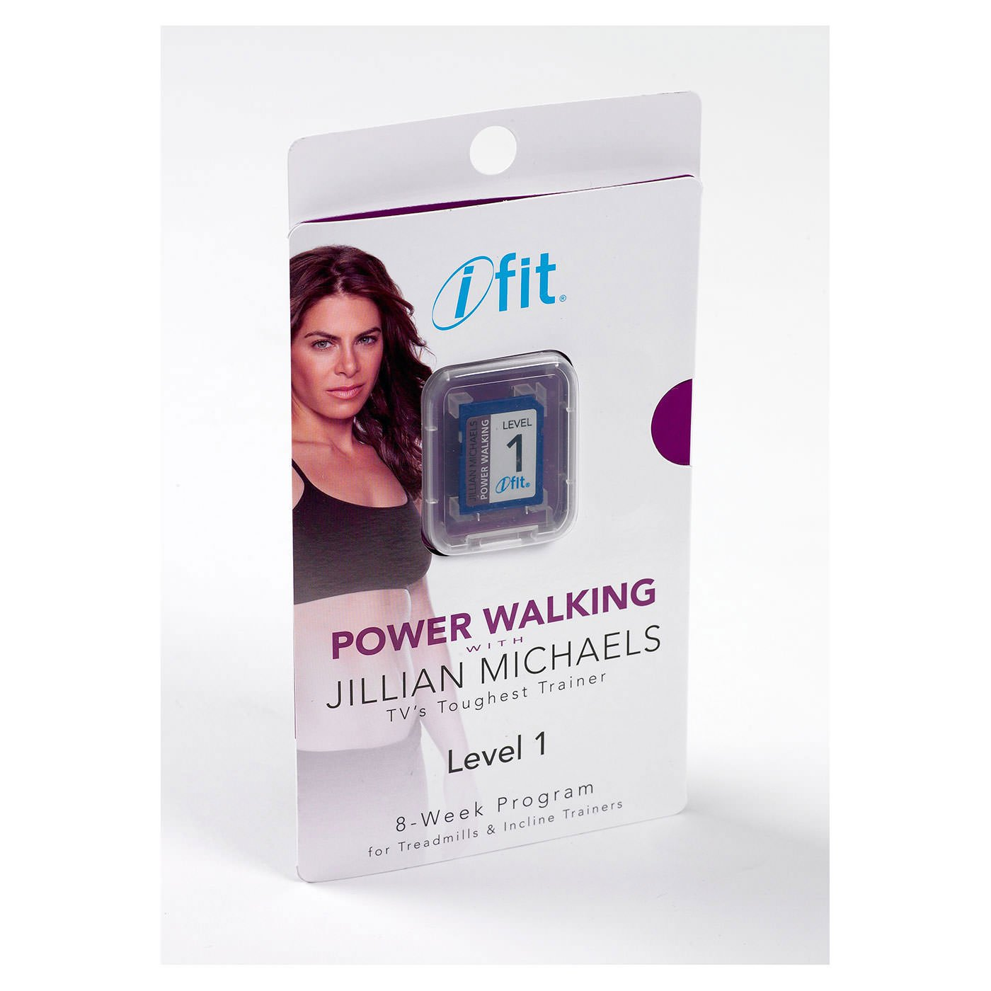 Ifit Jillian Michaels Power Walk Level 1 by IFit (Image #1)