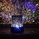 BranXin(TM) Hot Gifts!! New Romantic Cosmos Star Master LED Projector Lamp Night Light Children Gift Hgih Quanlity