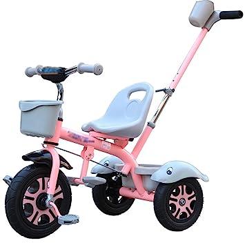 Li jing home Bicicletas para niños Elegantes Bicicletas para bebés Bicicletas de Tres Ruedas para niños