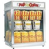 Gold Medal Astro Pop Staging Cabinet, (3) Shelf Warmer, (2) Sliding Doors #2004SLDD