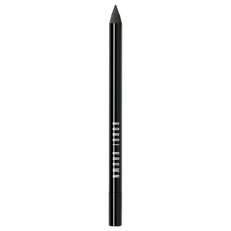 Amazon.com : Bobbi Brown Long-Wear Eye Pencil 4 Black Plum, 1.3g ...