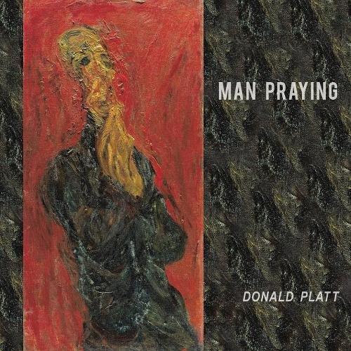 Man Praying (Free Verse Editions)