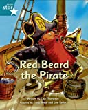 Pirate Cove Turquoise Level Fiction: Star Adventures: Red Beard the Pirate Pack of 3