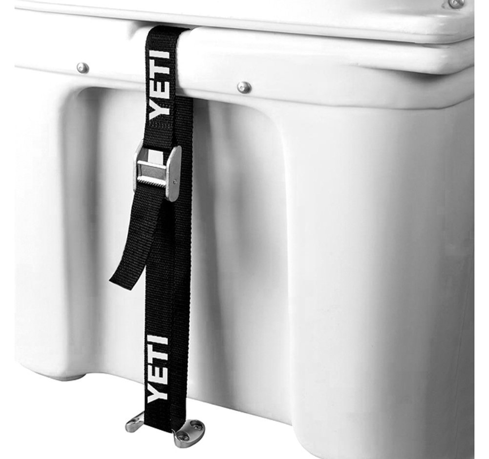 YETI Tie Down Kit for Tundra Coolers by YETI