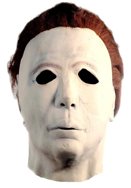 Amazon.com: Don Post Studios, Halloween Movie Michael Myers Deluxe ...