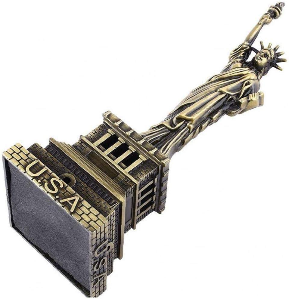 Casecover Freiheitsstatue sammelbare Abbildung Statue Geschenke und Andenken-Figuren