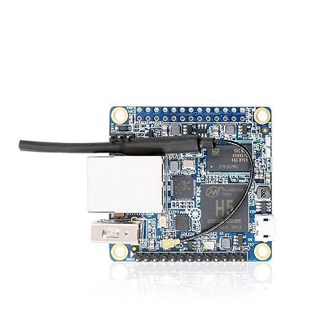 Amazon com: Taidacent Orangepi Zero Plus H5 A53 Quad core 64