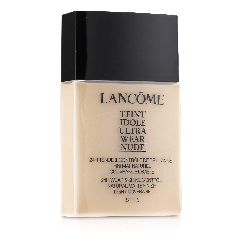 Lancôme Teint Idole Ultra Wear Nude #010-Beige Porcelaine 40 Ml - 40 ml