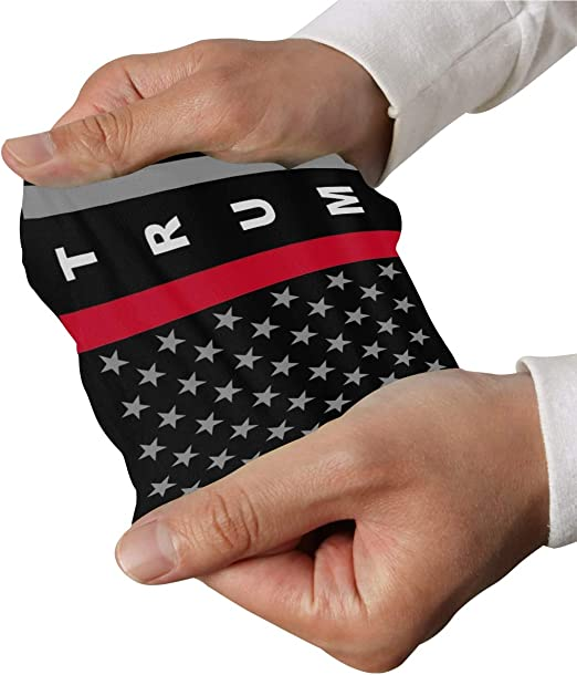 Solar Sleeves 2020 Wave Trump 2020 Protective Arm Sleeves with UPF Protection 40+