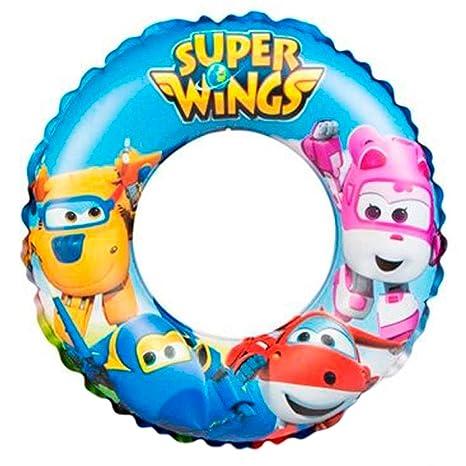 Super wings flotador 50 cm