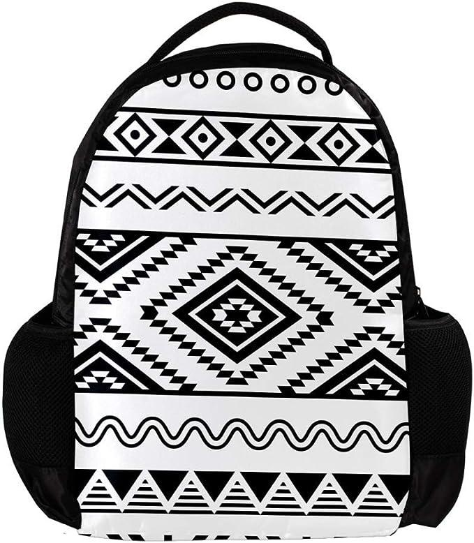 MAPOLO Autumn Hedgehog School Backpack Travel Bag Rucksack College Bookbag Travel Laptop Bag Daypack Bag for Men Women
