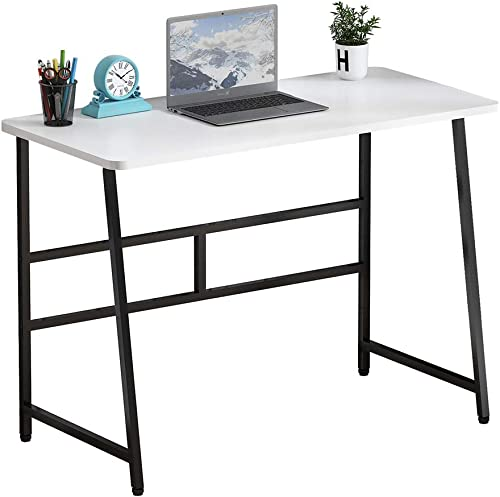 Small Office Desk Small Spaces Study Table Laptop Desk Suitable
