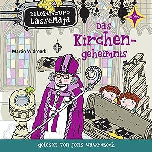 Das Kirchengeheimnis (Detektivbüro LasseMaja 18) Hörbuch