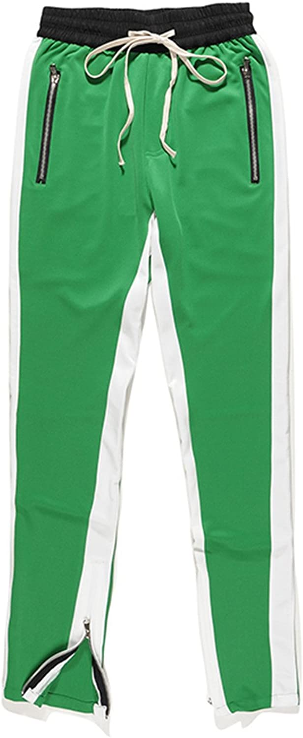 Dapengzhu Pants Comfortable Casual Sweatpants Solid Hip Hop High Street Trousers s Oversize