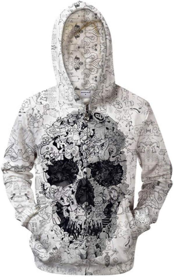 ZIP575 4XL WDDGPZWY Hoodie Kapuzenpul r Sweatshirt Weiße Hoodies 3D Sweatshirts Männer Zip Hoody Zipper Sweater Männlichen Mantel Herbst Trainingsanzug Qualität Hoodie