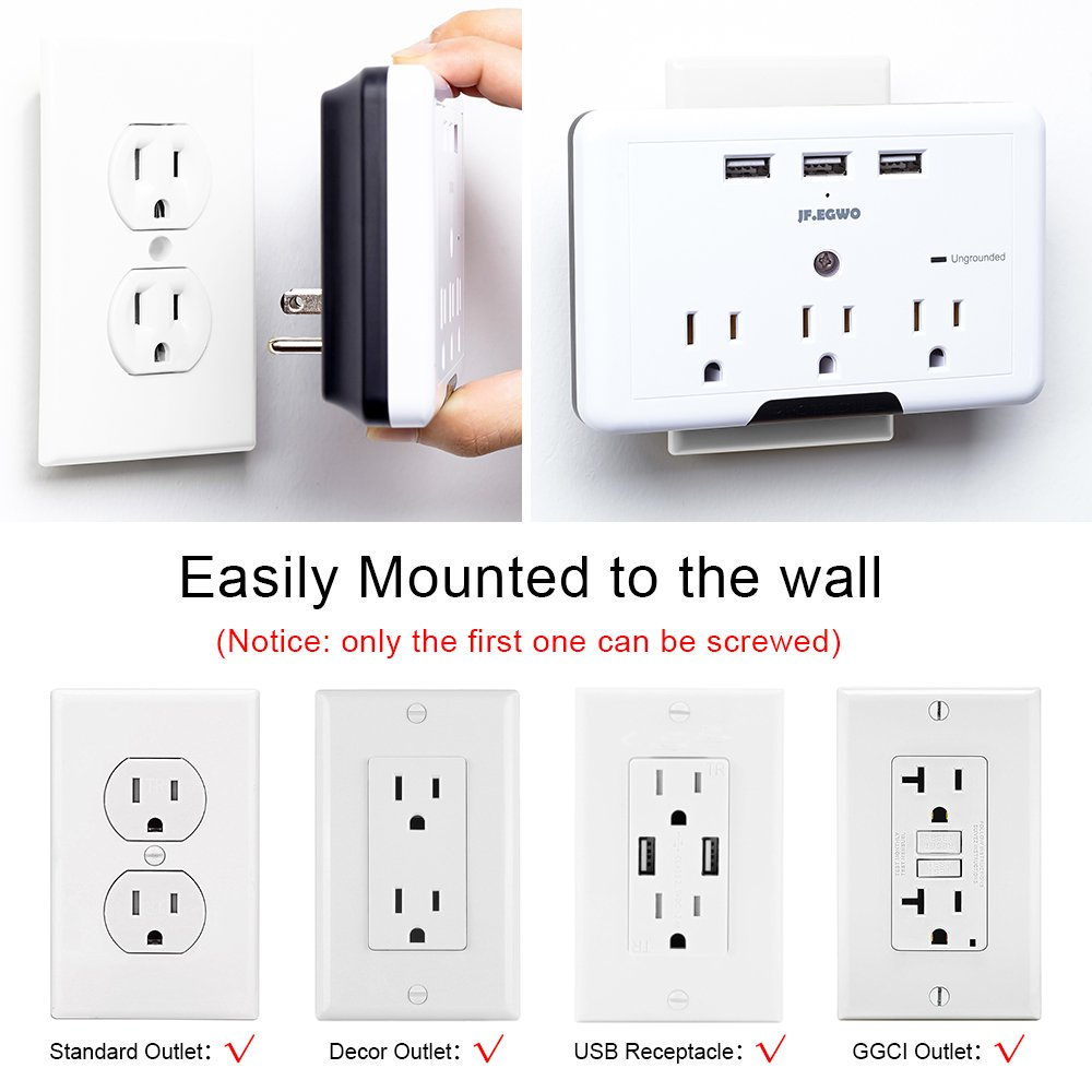 Delighted Standard Electrical Outlet Contemporary - The Best ...