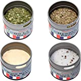 Le French Pantry Collection, 4 Count, 0.8 Ounce