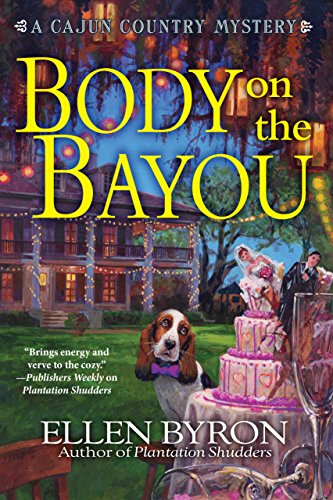 Body on the Bayou: A Cajun Country -
