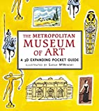 The Metropolitan Museum of Art: A 3D Expanding Pocket Guide (Panorama Pops)