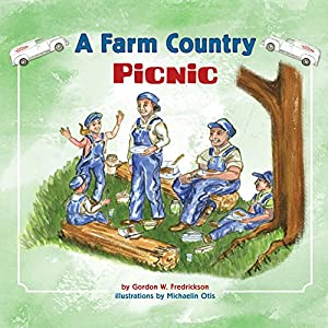 A Farm Country Picnic Audiobook