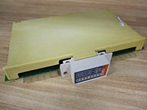 Honeywell ISSC 621-6300 Source Output Module 6216300