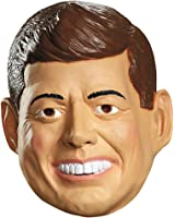 Disguise Deluxe Kennedy Adult Mask