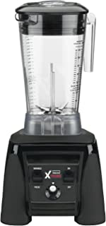 product image for Waring Commercial MX1200XTX Xtreme Hi-Power Variable-Speed Food Blender with Raptor Copolyester Container, 64-Ounce