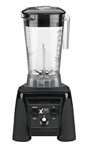 Waring Commercial MX1200XTX Xtreme Hi-Power Variable-Speed Food Blender with Raptor Copolyester Container, 64-Ounce
