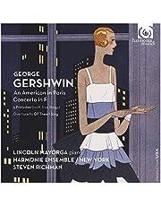 Gershwin: An American In Paris, Concerto In F
