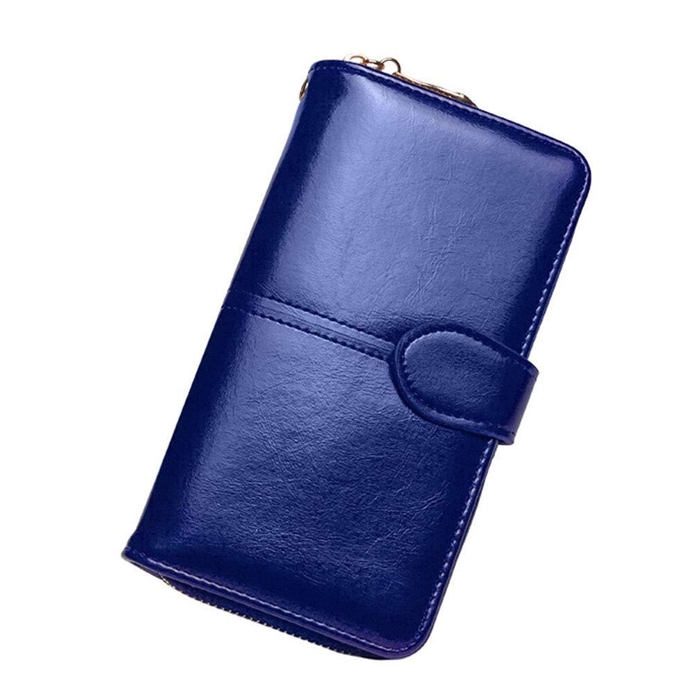HUAhuako Wristlet Wallet...