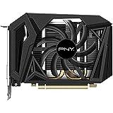 PNY GeForce GTX 1660 Super 6GB Single Fan Graphics Card (GMX166SN3J6EW1AKTP)