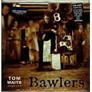 Bawlers [RSD 2018 Exclusive Blue Vinyl]
